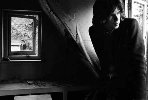 Image result for nick drake time has told me images